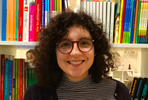 Lila Arteman